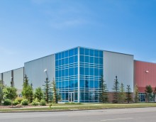 Eastlake Business Park, Calgary AB