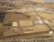 Northview Business Park, Acheson AB