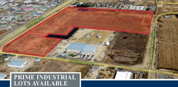 Panattoni - Southview Industrial Park Update Spring 2015_Pic 1b